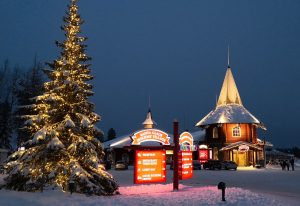 Das Christmas House (